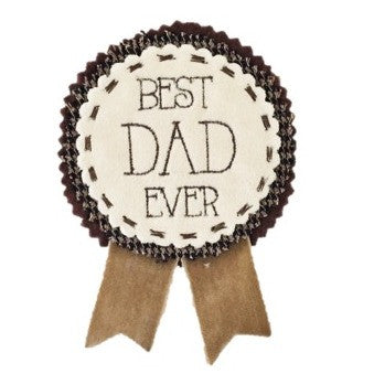 Merit Badge - Best Dad Ever