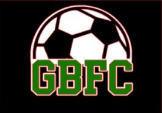 GBFC Top Soccer Ball Design