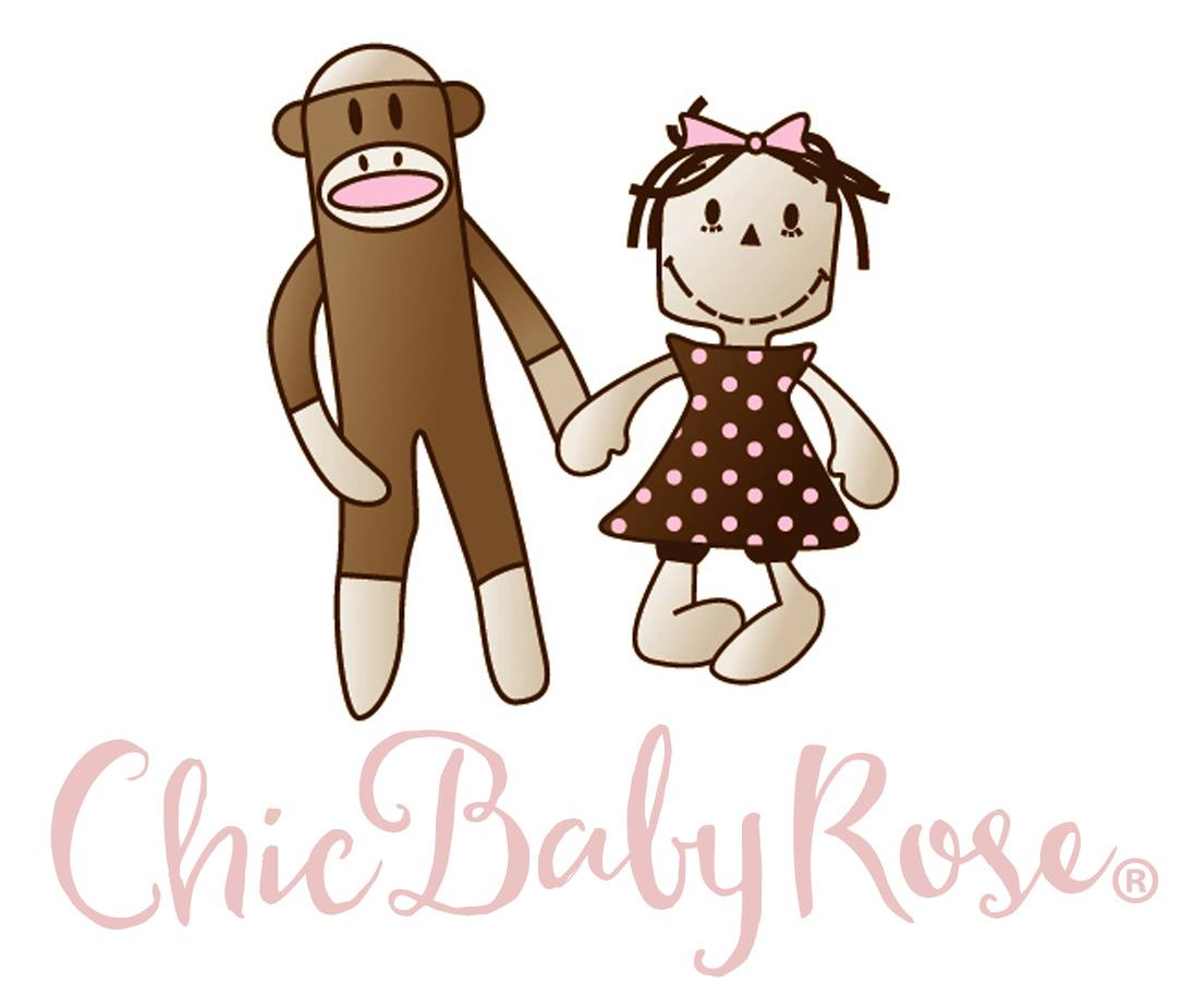 Chic Baby Rose