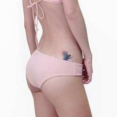 Lahaina Brief Salmon Pink