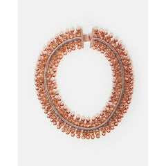 French Riviera Necklace Rose Gold