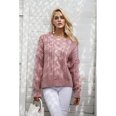 Penelope Pullover Sweater