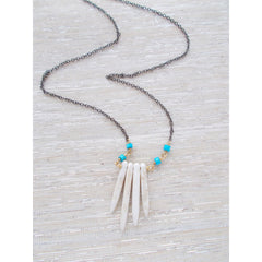 Flurry Necklace