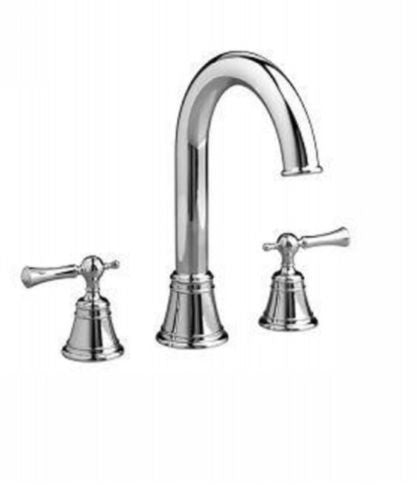 Jado 842/323/100 Hatteras Roman Tub Set with High Spout