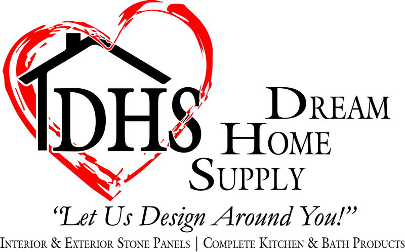 Dream Home Supply, LTD logo