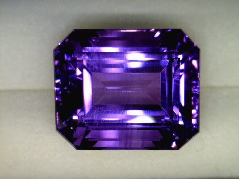 Lavender Spinel, Sri Lanka, cushion cut, 1.56cts