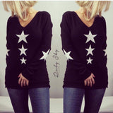 Star Jumper - 3 colours