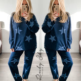 Star Loungewear x 3 colours