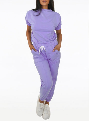 Heidi Loungewear (4 colours)