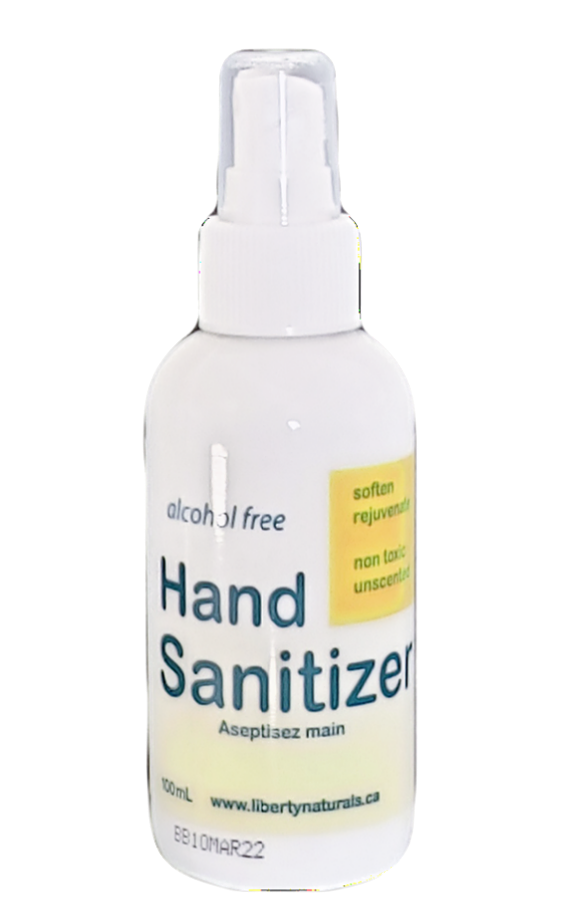 100ml Hand Sanitizer