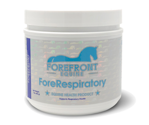 ForeFront ForeRespiratory