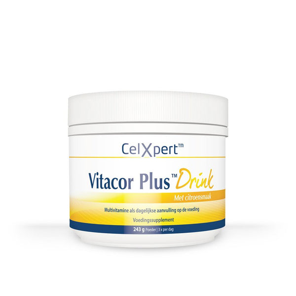 Vitacor Plus™ Drink