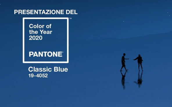 Color trends 2020 Pantone Color Report for upcoming season| Atlasday.com