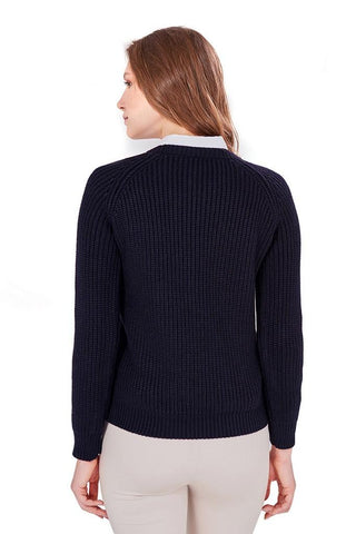 Longsleeved Sweater