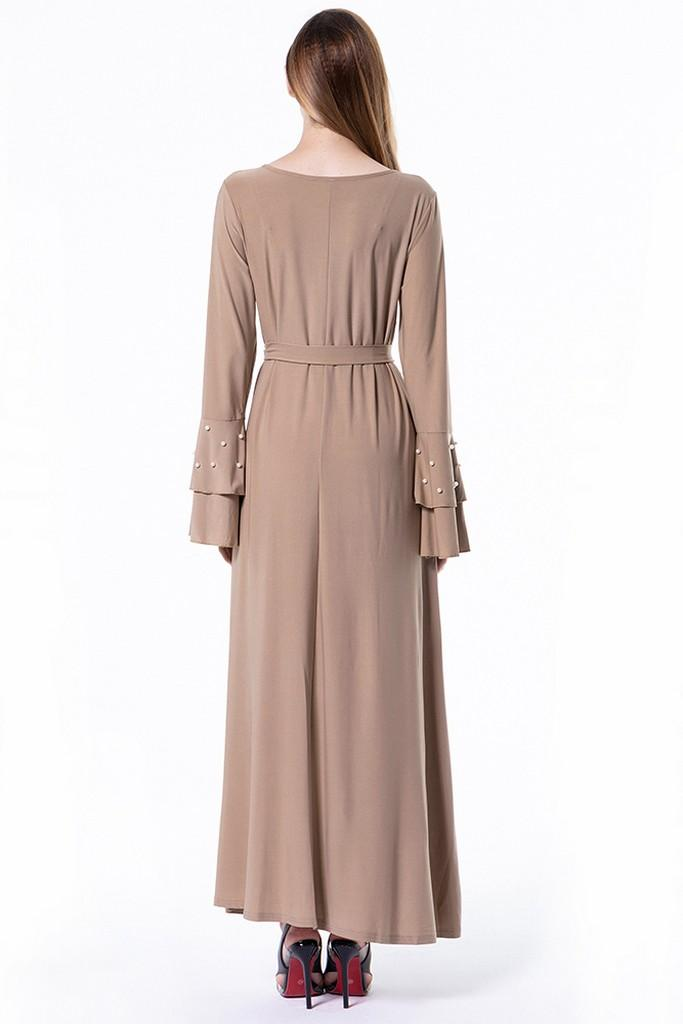 Evening Long Dress - Dresses