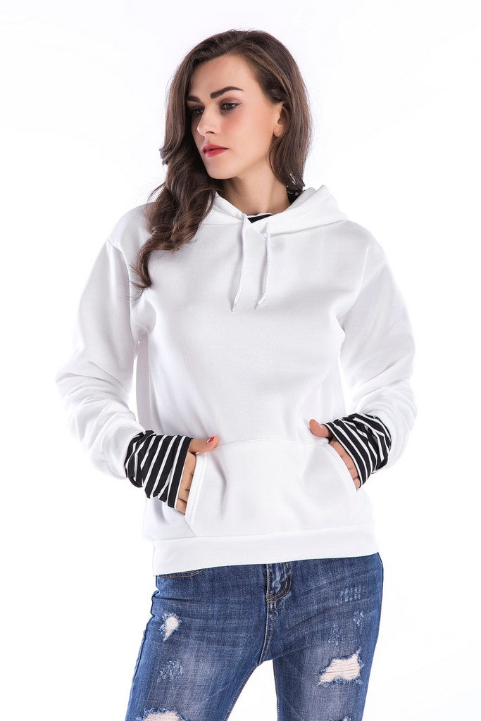 White Day Sweatshirt