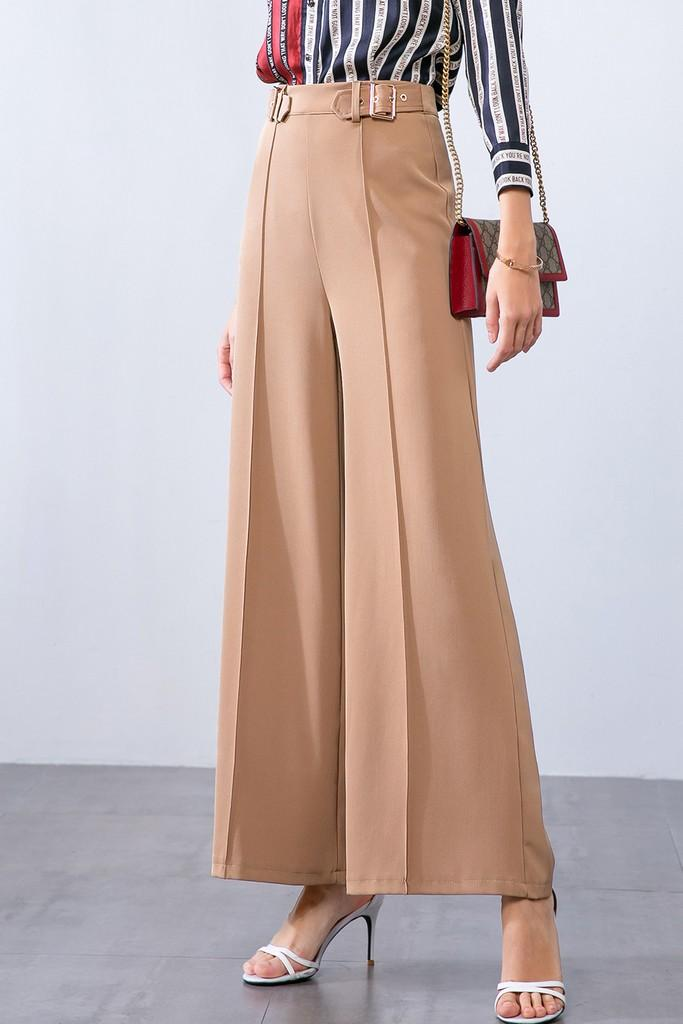 Wide Day Pants - Pants