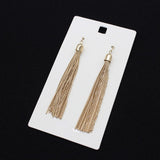 Dangle Earrings - Earrings