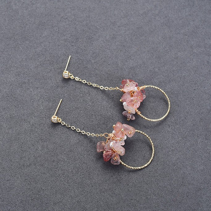 Drop Earrings - Earrings