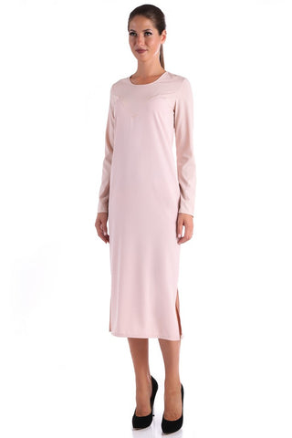 Tent Pink Day Dress