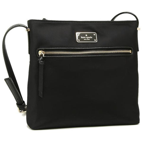 Wilson Road Dessi Nylon Crossbody