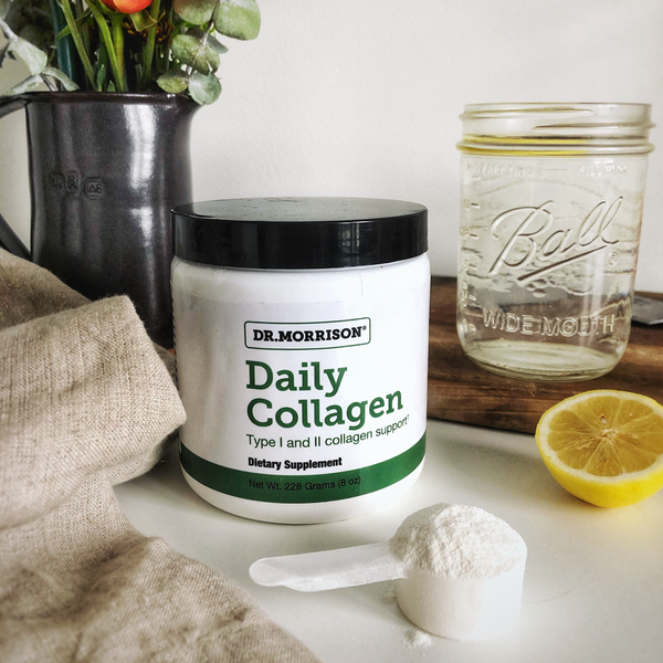 Collagen: What You Need to Know