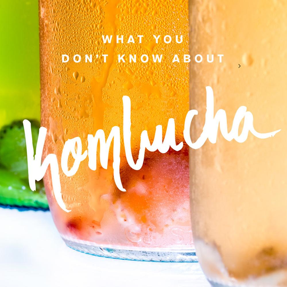 Beware Kombucha Lovers: Please Read