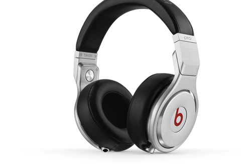 Beats by Dre - Pro - Black yrah buddy - one46.com.au
