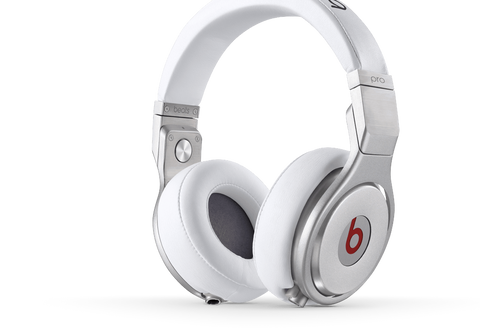 Beats by Dre - Pro - White - one46.com.au