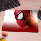MaiYaCa bigpreview spider man New Arrivals Gaming Desk Custom Mousepads Rubber Pad - one46.com.au