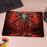 MaiYaCa The Amazing Spiderman 2017 Computer Mouse Pad Mousepads Decorate Your Desk Non-Skid Rubber Pad 220mmX180mmX2mm - one46.com.au