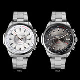 WINNER brand men luxury automatic self wind watches mechanical fashion sport watch auto date stainless steel Relogio Masculino - one46.com.au