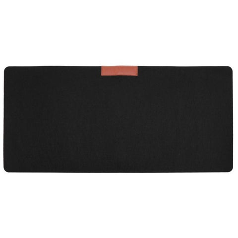Large Gaming Mouse Pad Mat Office Desk Mat Modern Table Wool Felt Keyboard Pad Mousepad for Laptop Computer - one46.com.au