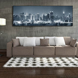 Large Modern Art Oil Painting Canvas Print Picture Home Room Decor Unframed New W215 - one46.com.au