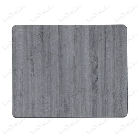 MaiYaCa Wood Texture Comfort Mouse Mat Gaming Mousepad Size for 30x70cm and 30x90cm Gaming Mousepads - one46.com.au