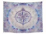 Meijuner Indian Mandala Tapestry Wall Hanging Beach Blanket Camping Hippie Tapestry Home Decorative Bohemia Yoga Matt  MJ103 - one46.com.au