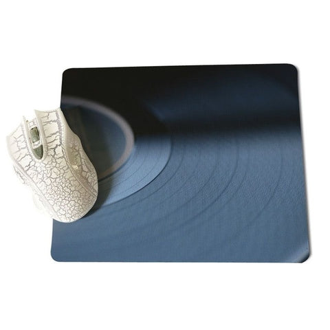 MaiYaCa High Quality Music Vinyl Customized MousePads Computer Laptop Anime Mouse Mat Size for 18x22cm 25x29cm Small Mousepad - one46.com.au