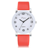 Lvpai Brand Quartz Watches For Women Luxury White Bracelet Watches Ladies Dress Creative Clock Watches New Relojes Mujer 233 - one46.com.au