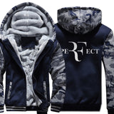 keep warm wool liner tracksuits men thick coats perfect Camouflage long sleeve jackets winter 2019 new man's sportswear hoodies - one46.com.au