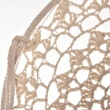 Nordic Style Handmade Macrame Wall Hanging Cotton Dream Catcher Macrame Tapestry Bohemian Home Living Room Decoration - one46.com.au
