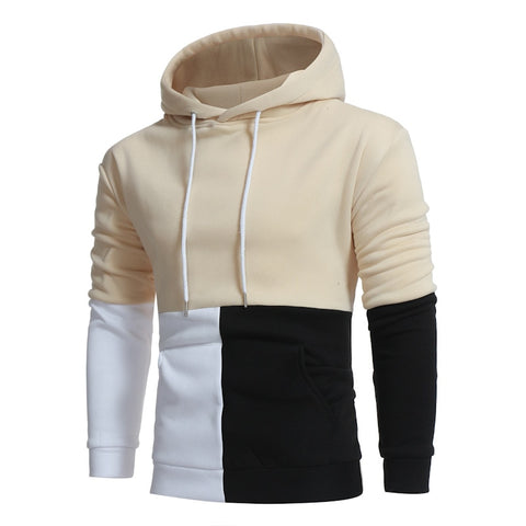Men Streetwear 2019 Autumn Winter Mens Hoodies Sweatshirts Male Pullover Oversized Man Clothing Hoody Stylish Hip Hop Hoodies - one46.com.au