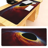 MaiYaCa Star Night High Speed New Lockedge Mousepad Size for 30x90CM Speed Version Gaming Mousepads - one46.com.au
