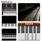 MaiYaCa Personalized Fashion Keyboard wallpaper mouse pad gamer play mats Size for 180x220x2mm and 250x290x2mm Small Mousepad - one46.com.au
