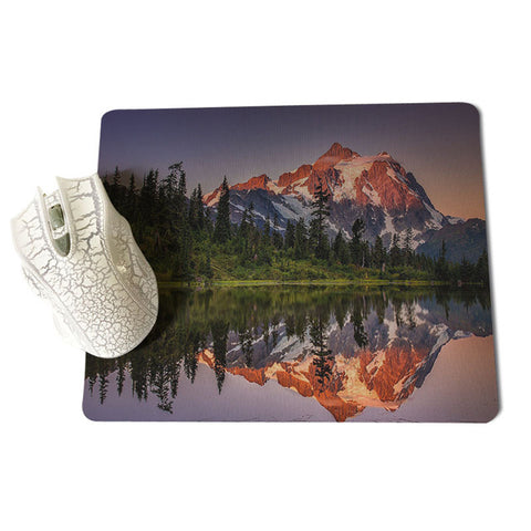MaiYaCa New Designs Mountain Unique Desktop Pad Game Mousepad Size for 18x22cm 25x29cm Small Mousepad - one46.com.au