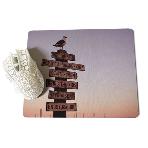 MaiYaCa High Quality Logo High Speed New Mousepad Size for 18x22cm 25x29cm Small Mousepad - one46.com.au