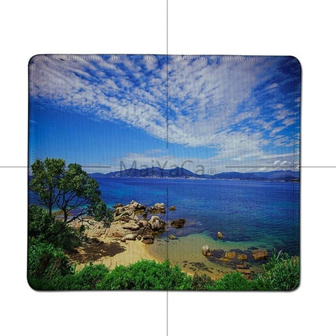 MaiYaCa New Design Beautiful places national DIY Design Pattern Game mousepad Design Pattern Computer Mousepad Gaming Mouse Pad - one46.com.au