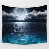 Unicorn tapestry beauty landscapes large tapestries wall hanging tapestry home decoration rectangle bedroom wall art tapestry - one46.com.au