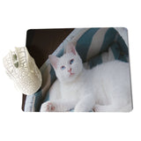 MaiYaCa Beautiful Anime Cute  Office Mice Gamer Soft Mouse Pad Size for 18x22cm 25x29cm Small Mousepad - one46.com.au