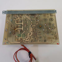 Biotage Quad UV Circuit Board ZDRVYB3a / Pulled from LCD 2083.4