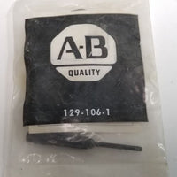 Allen Bradley 129-106-1 Photoswitch Mounting kit for 6000 series